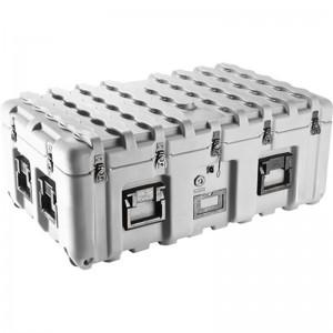 Кейс Pelican ISP Case IS3721-1103 NO FOAM серый PEL-IS372111031000000