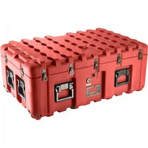 Кейс Pelican ISP Case IS3721-1103 NO FOAM красный PEL-IS372111036000000