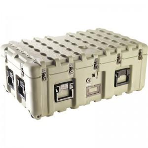 Кейс Pelican ISP Case IS3721-1103 NO FOAM светло-коричневый PEL-IS372111038000000
