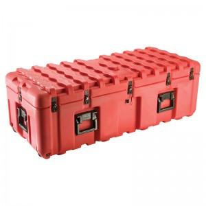 Кейс Pelican ISP Case IS4517-1103 NO FOAM красный PEL-IS451711036000000