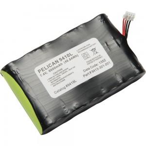 Аккумуляторная батарея Pelican 9419L Replacement Battery для 9410L 9410-301-001E
