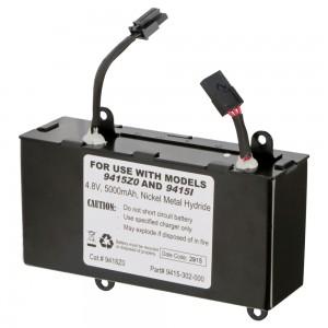 Аккумуляторная батарея Pelican 9418Z0 Replacement Battery для 9415Z0 9415-302-100E
