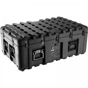 Кейс Pelican ISP Case IS3721-1103 NO FOAM черный PEL-IS372111030000100