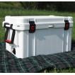 Холодильник Elite Cooler белый Pelican 95QT 95QT-1-WHT