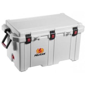 Холодильник Elite Cooler белый Pelican 150QT