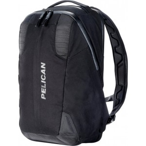 Защитный рюкзак Pelican MPB25 Backpack черный SL-MPB25-BLK