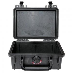 Кейс Pelican 1120 Protector Case без поропласта черный 1120-001-110E