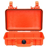 Кейс Pelican 1170 Protector Case без поропласта оранжевый 1170-001-150
