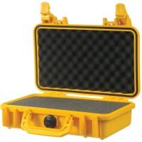 Кейс Pelican 1170 Protector Case с поропластом желтый 1170-000-240E