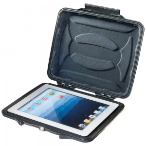 Кейс Pelican 1065CC HardBack Tablet iPad Case для планшетов 1065-003-110E