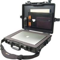 Кейс для ноутбука Pelican 1495CC2 Protector Laptop Case черный 1495-008-110