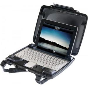 Кейс Pelican i1075 HardBack Tablet Case для планшета iPad 1070-005-110