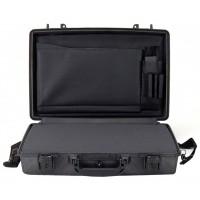 Кейс для ноутбука Pelican 1490CC2 Protector Laptop Case черный 1490-008-110