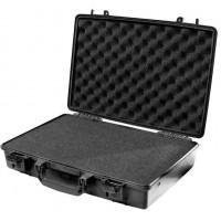 Кейс для ноутбука Pelican 1490 Protector Laptop Case с поропластом черный 1490-000-110