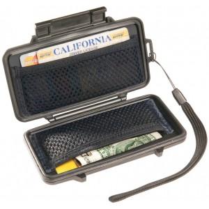 Кейс Pelican 0955 Micro Sport Wallet с органайзером 0955-010-110