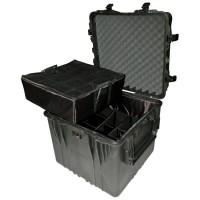 Кейс Pelican 0354 Protector Cube Case с мягкими перегородками черный 0350-004-110