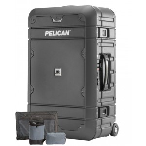 Защитный чемодан Pelican EL22 Elite Carry-On Luggage with Enhanced Travel System