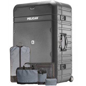Защитный чемодан Pelican EL30 Elite Vacationer Luggage with Enhanced Travel System