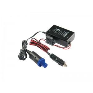 Автомобильное зарядное устройство 12-24V Pelican 9436 RALS 9430 9430-300-012