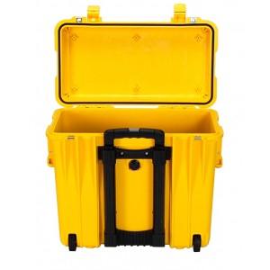 Кейс Pelican 1440 Protector Top Loader Case без поропласта желтый 1440-001-240