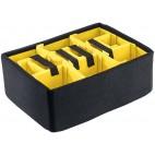 Комплект мягких перегородок Pelican 1507AirDS 015070-4060-000E