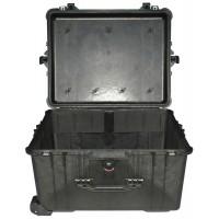Кейс Pelican 1620 Protector Case без поропласта черный 1620-001-110