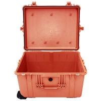 Кейс Pelican 1620 Protector Case без поропласта оранжевый 1620-001-150