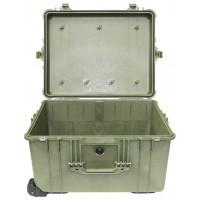 Кейс Pelican 1620 Protector Case без поропласта зеленый 1620-001-130