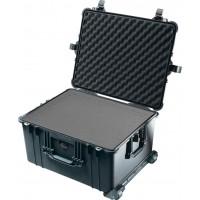 Кейс Pelican 1620 Protector Case с поропластом черный 1620-000-110