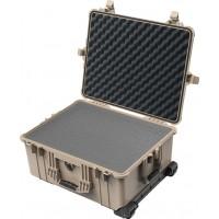 Кейс Pelican 1620 Protector Case с поропластом коричневый 1620-000-190