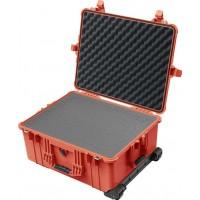 Кейс Pelican 1620 Protector Case с поропластом оранжевый 1620-000-150