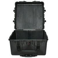 Кейс Pelican 1640 Protector Transport Case без поропласта черный 1640-001-110