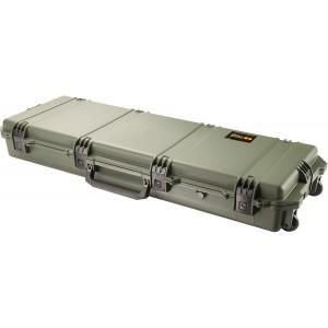 Кейс Pelican Storm iM3200 без поропласта зеленый IM3200-31000