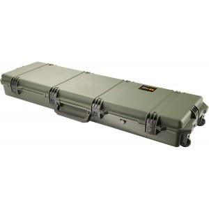 Кейс Pelican Storm iM3300 без поропласта зеленый IM3300-31000