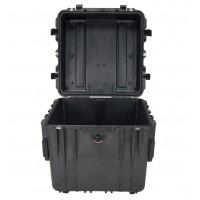 Кейс Pelican 0340 Protector Cube Case без поропласта черный 0340-001-110E