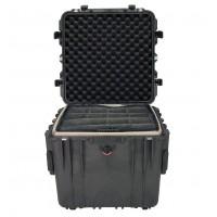 Кейс Pelican 0344 Protector Cube Case с мягкими перегородками черный 0340-004-110E
