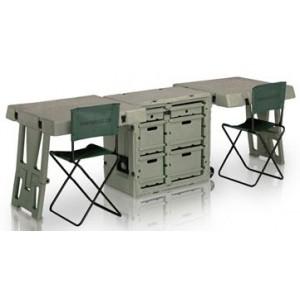 Мобильный стол Pelican Hardigg FIELD DESK FD3429