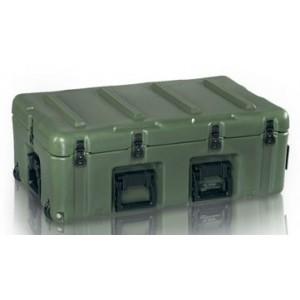 Транспортный кейс-медицинский шкаф Pelican Hardigg MEDCHEST MC3000