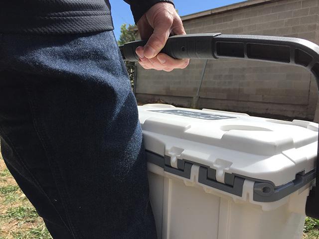 Переносной холодильник Pelican Elite Cooler 20QT