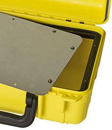 Панельная рама Pelican 1150PF Panel Frame для 1150 1150-301-110