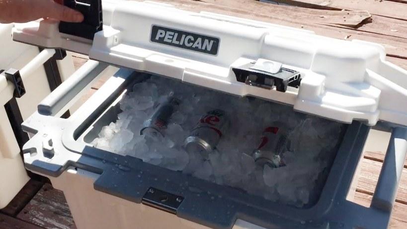 Pelican Progear Elite Cooler 50QT