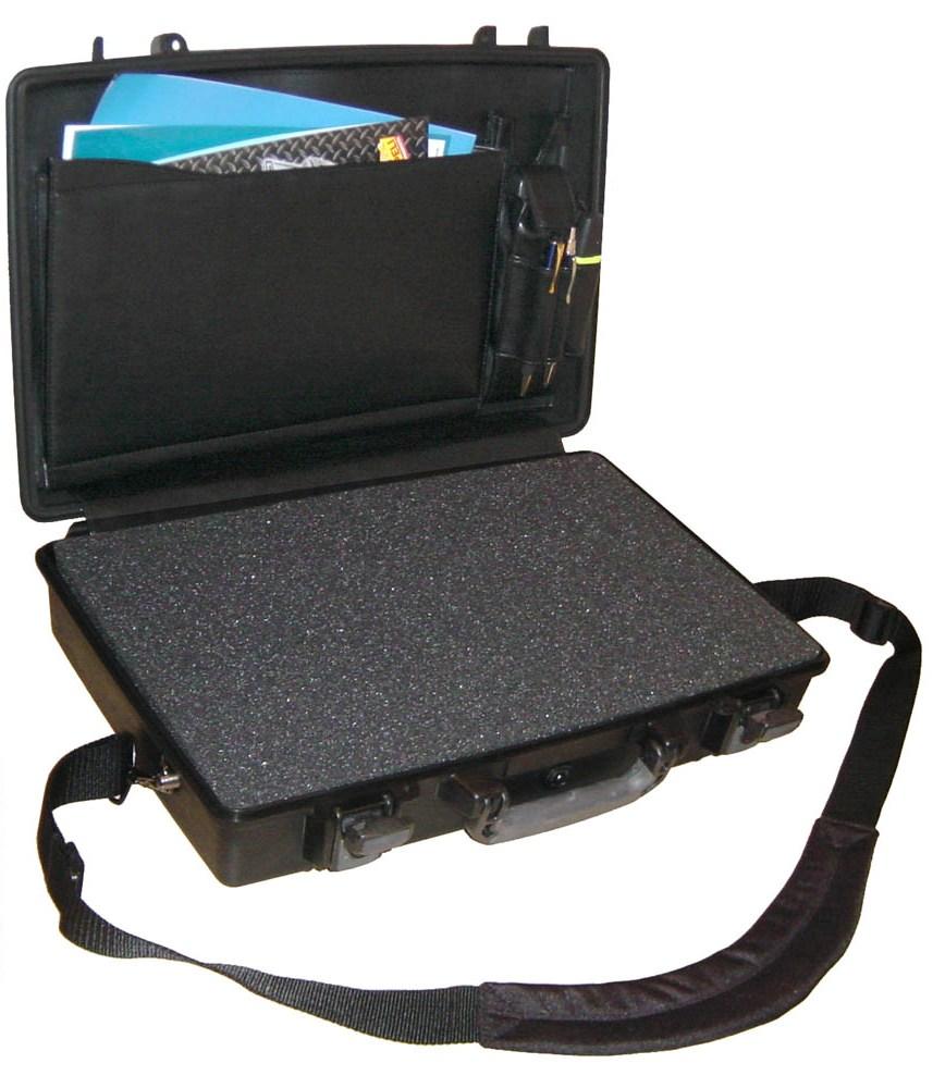 Pelican 1498 Computer Lid Organizer для 1490