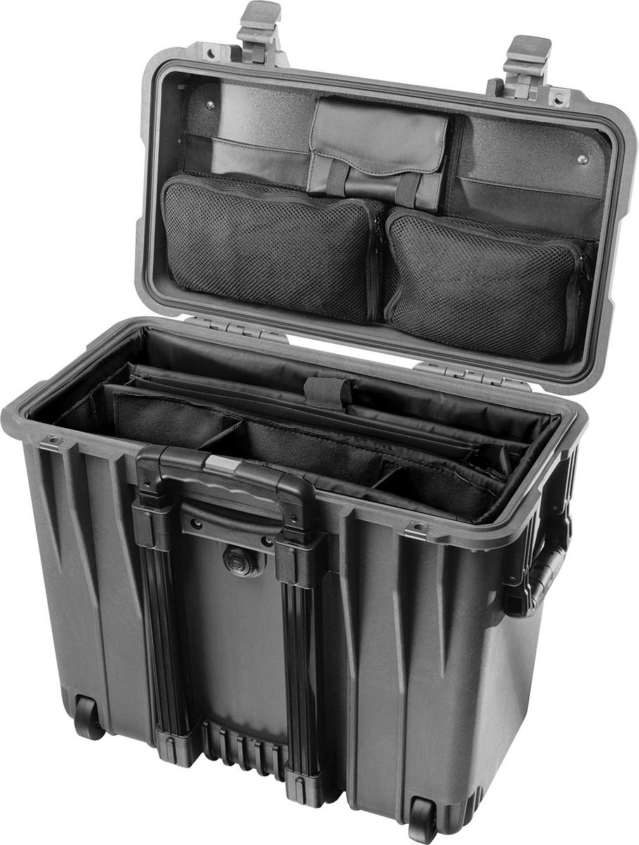 Офисные перегородки с органайзером Pelican 1446 для 1440 1440-406-200E